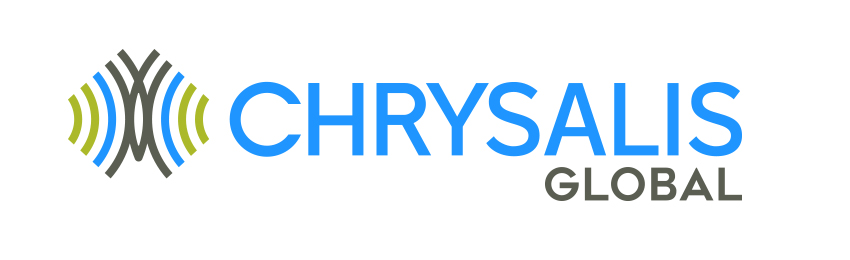 Chrysalis Global Aviation Logo