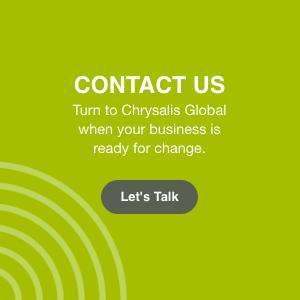 Chrysalis Global Consulting